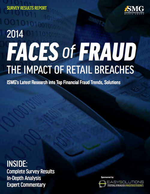 2014 Faces of Fraud: The Impact of Retail Breaches