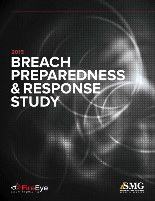 2015 Breach Preparedness and Response Survey - The Results