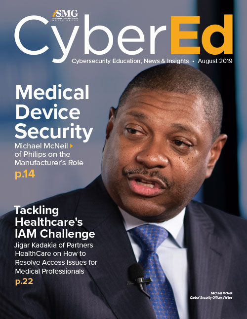 CyberEd Magazine: Special Healthcare Edition