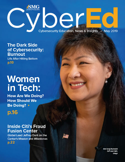 CyberEd Magazine: Women in Tech