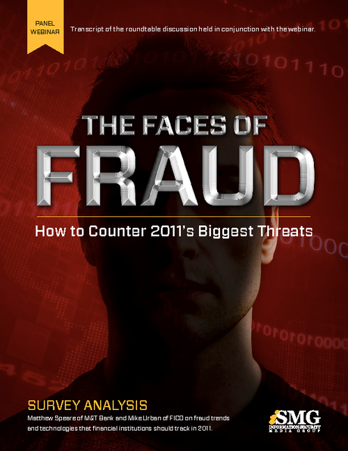 Faces of Fraud: Survey Analysis