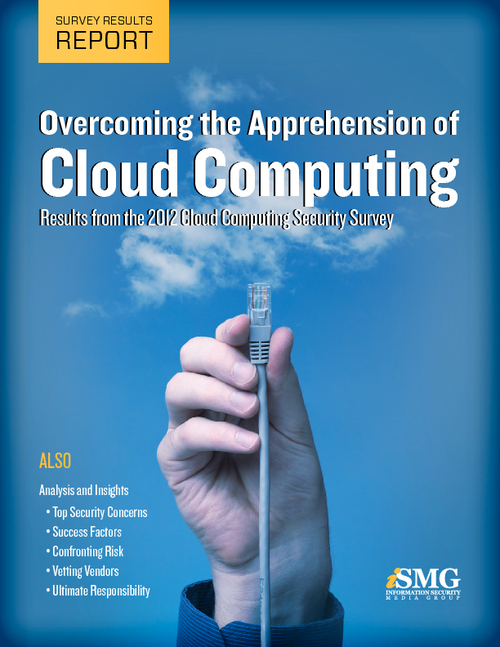 Overcoming the Apprehension of Cloud Computing
