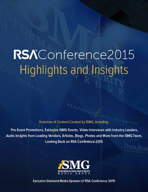 RSA Conference 2015: Highlights and Insights