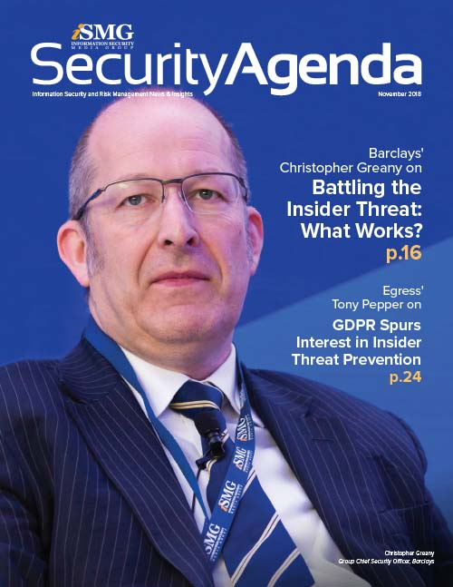 Security Agenda - Battling Insider Threats