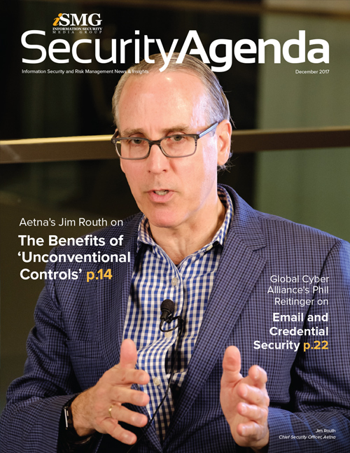 Security Agenda - December 2017