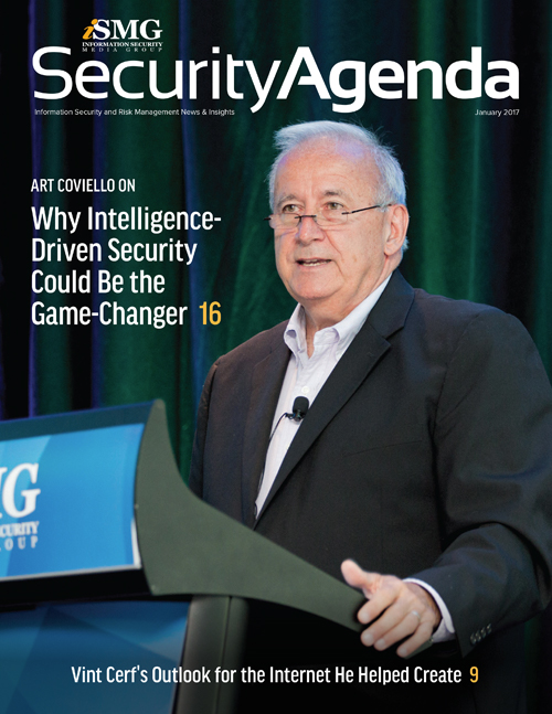 Security Agenda - January 2017