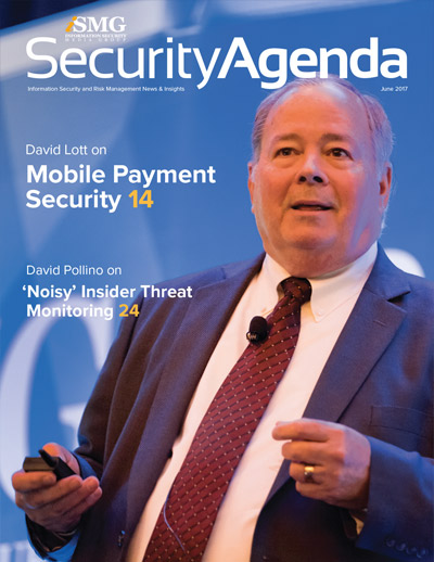 Security Agenda - June 2017