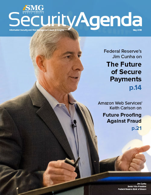 Security Agenda - Payments: The Evolution of Fraud and Security