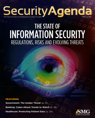Security Agenda: The State of Information Security: Regulations, Risks and Evolving Threats