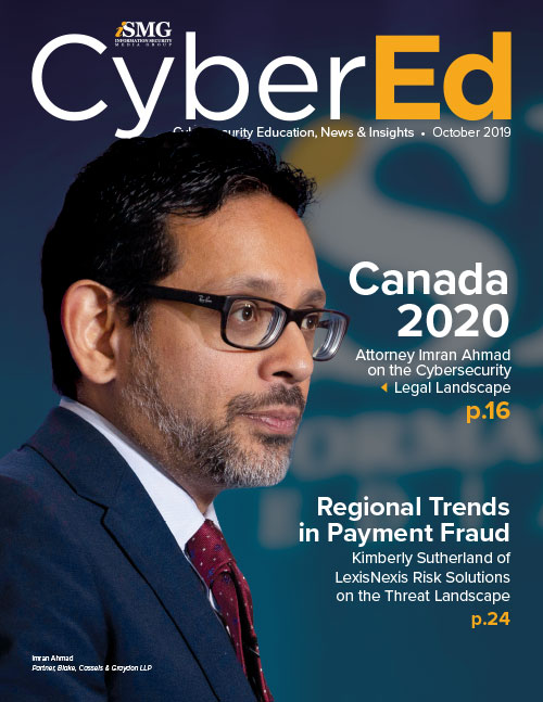 Top Canadian Cyber Threats Expected in 2020